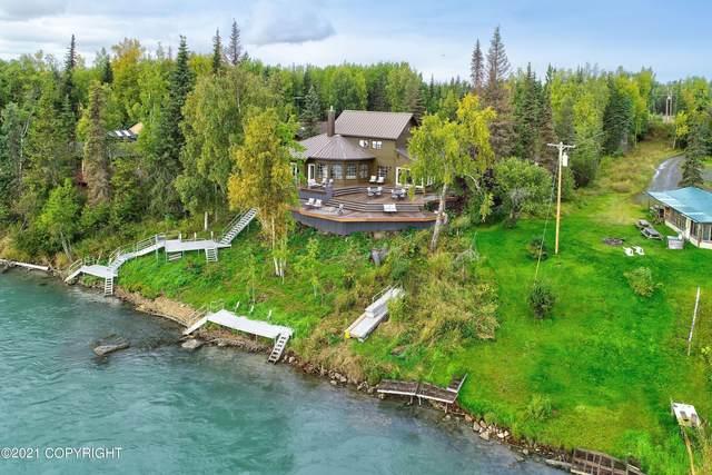 987 Keystone Drive, Soldotna, AK 99669 (MLS #21-14834) :: Wolf Real Estate Professionals