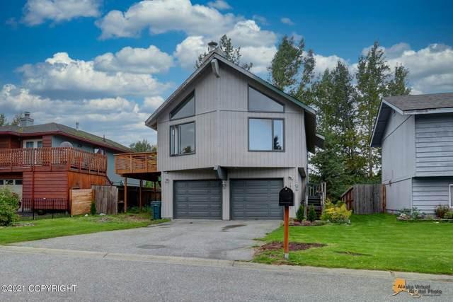 7920 Casey Circle, Anchorage, AK 99507 (MLS #21-14835) :: Daves Alaska Homes
