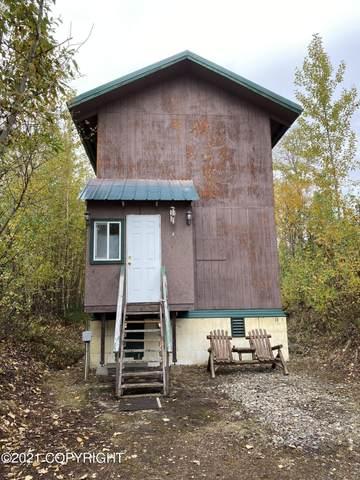 37467 Talkeetna Spur Road, Talkeetna, AK 99676 (MLS #21-14841) :: Daves Alaska Homes