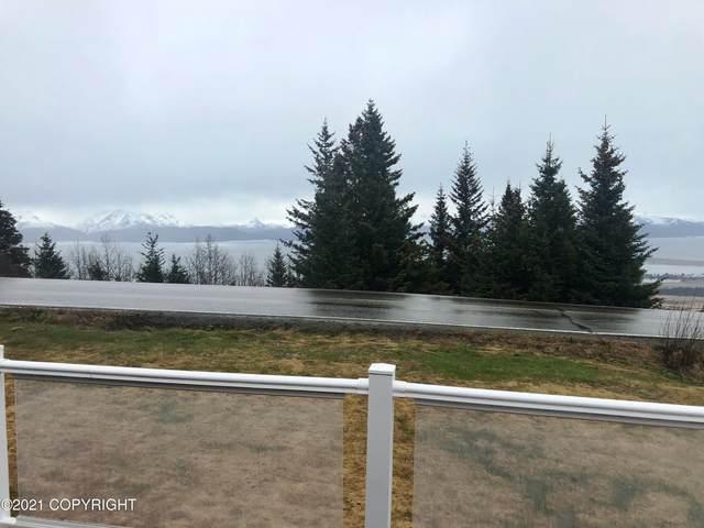 63458 Skyline Drive, Homer, AK 99603 (MLS #21-14850) :: Wolf Real Estate Professionals