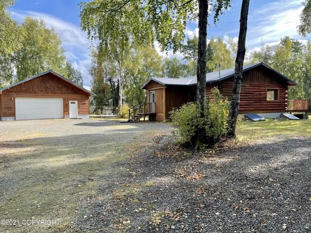 40305 Iliamna Loop, Soldotna, AK 99669 (MLS #21-14854) :: Berkshire Hathaway Home Services Alaska Realty Palmer Office