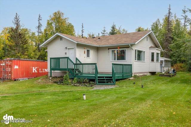 15605 Devries Circle, Palmer, AK 99645 (MLS #21-14858) :: Berkshire Hathaway Home Services Alaska Realty Palmer Office