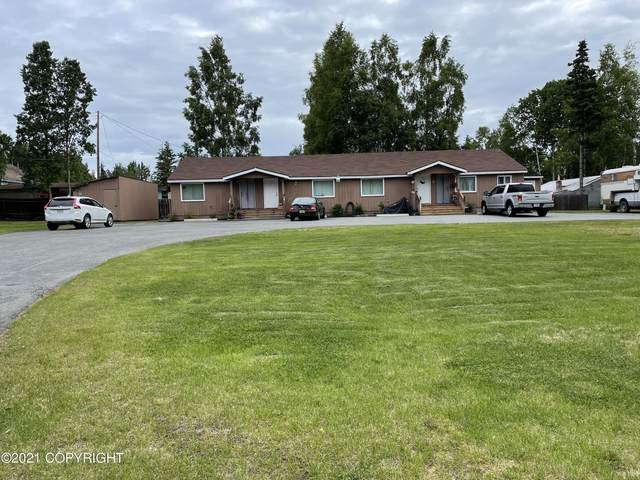 2805 W 32nd Avenue, Anchorage, AK 99517 (MLS #21-14869) :: Wolf Real Estate Professionals