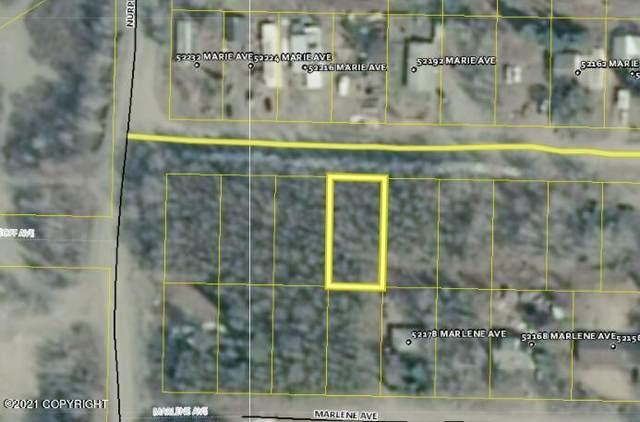 L7 Marie Avenue, Nikiski/North Kenai, AK 99635 (MLS #21-14873) :: Wolf Real Estate Professionals