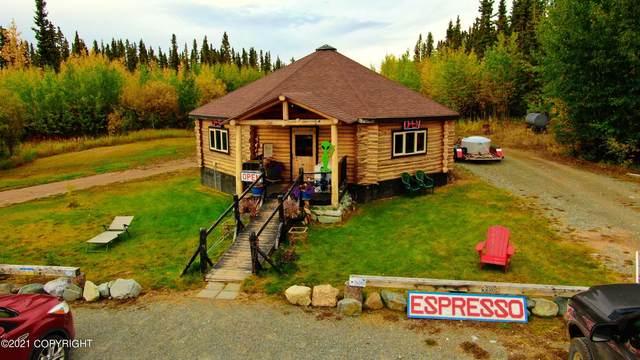 Mi 9.9 Edgerton Highway, Chitina, AK 99566 (MLS #21-14875) :: Wolf Real Estate Professionals