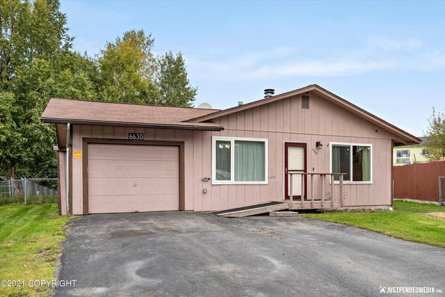6630 Eileen Circle, Anchorage, AK 99507 (MLS #21-14876) :: Wolf Real Estate Professionals