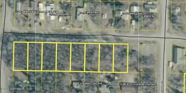 L3-10 Marie Avenue, Nikiski/North Kenai, AK 99635 (MLS #21-14879) :: Wolf Real Estate Professionals