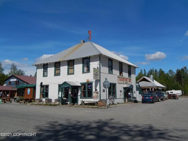 22170 D Street, Talkeetna, AK 99676 (MLS #21-14893) :: Wolf Real Estate Professionals
