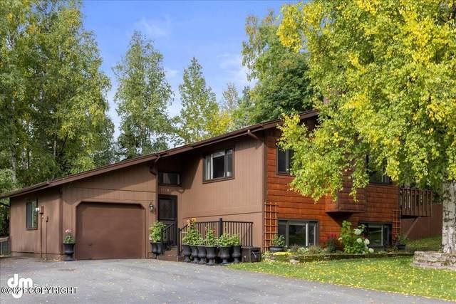 17537 Laoana Circle, Eagle River, AK 99577 (MLS #21-14895) :: Daves Alaska Homes