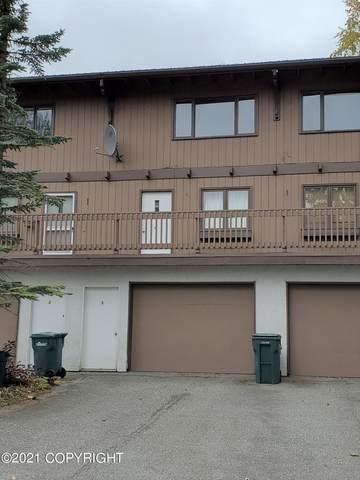 7808 Lumbis Avenue #3, Anchorage, AK 99518 (MLS #21-14901) :: Wolf Real Estate Professionals