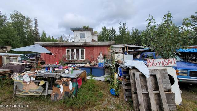 1135 N Big B Drive, Big Lake, AK 99654 (MLS #21-14903) :: Wolf Real Estate Professionals
