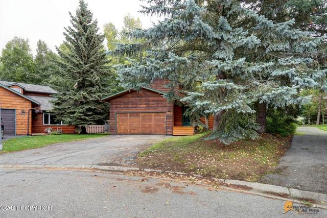 2060 Sturbridge Circle, Anchorage, AK 99507 (MLS #21-14907) :: Wolf Real Estate Professionals