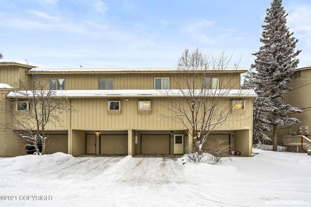 8101 Peck Avenue #L79, Anchorage, AK 99504 (MLS #21-1491) :: RMG Real Estate Network | Keller Williams Realty Alaska Group