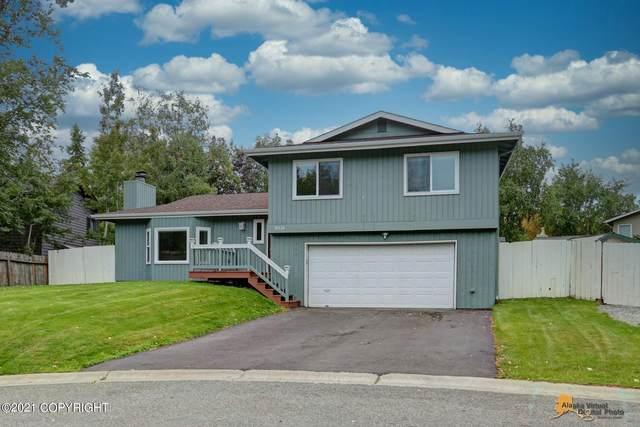 10220 Jackpot Bay Circle, Anchorage, AK 99515 (MLS #21-14917) :: Daves Alaska Homes