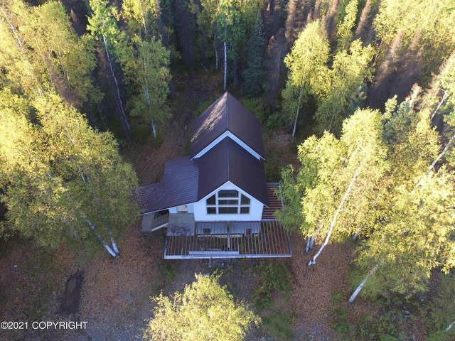 51006 S Hidden Hills Lane, Willow, AK 99688 (MLS #21-14920) :: Wolf Real Estate Professionals