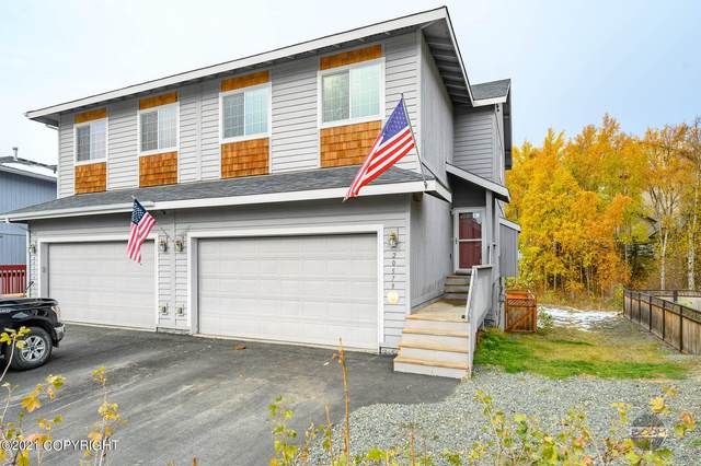 20579 Mountain Vista Drive, Eagle River, AK 99577 (MLS #21-14922) :: Wolf Real Estate Professionals