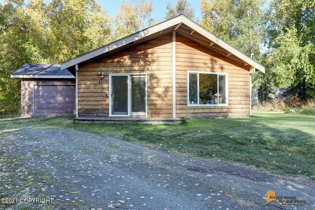 2530 N Ravens Flight Drive, Wasilla, AK 99654 (MLS #21-14923) :: Wolf Real Estate Professionals