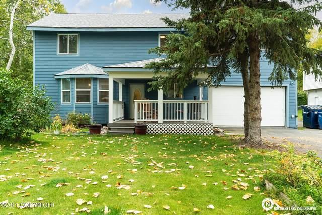 3360 Old Muldoon Road, Anchorage, AK 99504 (MLS #21-14925) :: Daves Alaska Homes