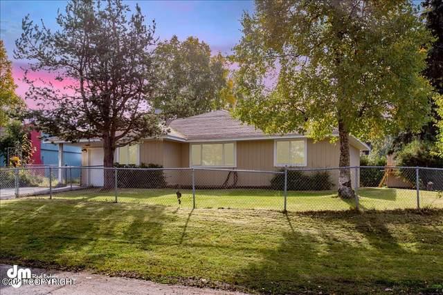 2324 Campbell Place, Anchorage, AK 99507 (MLS #21-14930) :: Daves Alaska Homes