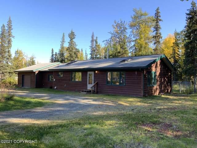 42485 Maney Circle, Soldotna, AK 99669 (MLS #21-14932) :: Wolf Real Estate Professionals