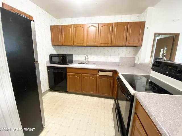 803 Wildrose Court #803, Anchorage, AK 99518 (MLS #21-14934) :: Daves Alaska Homes
