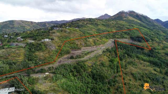 Tr B Villages Scenic Parkway, Anchorage, AK 99516 (MLS #21-14935) :: Wolf Real Estate Professionals