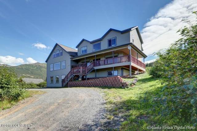 8220 Robert Drive, Anchorage, AK 99516 (MLS #21-14940) :: Wolf Real Estate Professionals