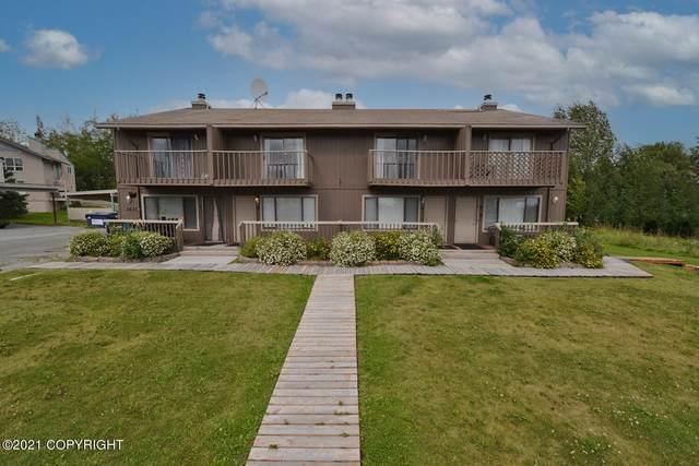 3421 North Shore Drive, Anchorage, AK 99502 (MLS #21-14946) :: Berkshire Hathaway Home Services Alaska Realty Palmer Office