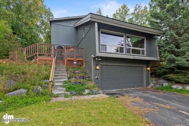 13921 Jarvi Drive, Anchorage, AK 99515 (MLS #21-14957) :: Wolf Real Estate Professionals