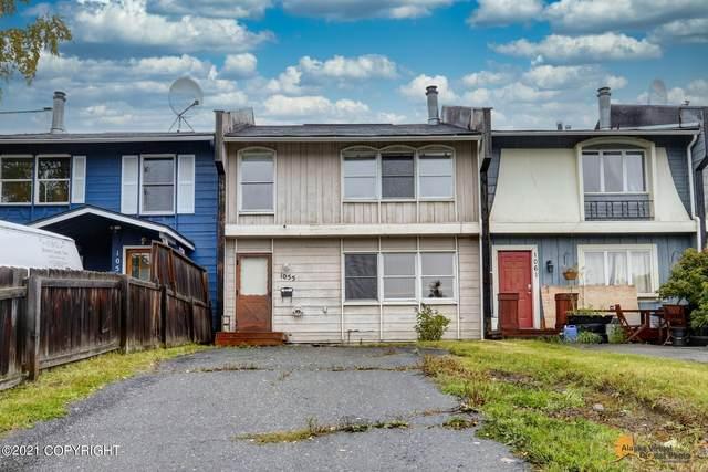 1055 E 17th Avenue, Anchorage, AK 99501 (MLS #21-14958) :: Team Dimmick