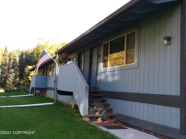1441 E 17th Avenue #9, Anchorage, AK 99501 (MLS #21-14959) :: Wolf Real Estate Professionals