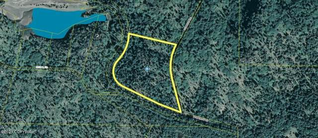 L20 Pomeroy Road, Remote, AK 99603 (MLS #21-14967) :: Wolf Real Estate Professionals