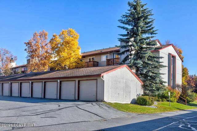 9645 Independence Drive #D-106, Anchorage, AK 99507 (MLS #21-14979) :: Team Dimmick