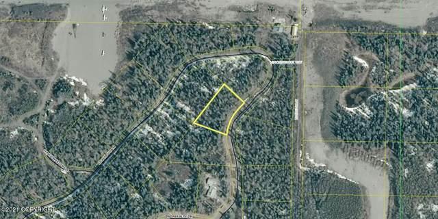 L9 B4 Montague Lane, Nikiski/North Kenai, AK 99635 (MLS #21-14981) :: Wolf Real Estate Professionals