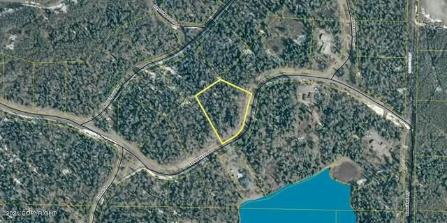 L14 B4 Admiralty Drive, Nikiski/North Kenai, AK 99635 (MLS #21-14982) :: Wolf Real Estate Professionals