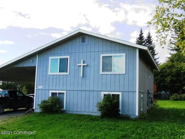 4723 Early Spring Street, Homer, AK 99603 (MLS #21-14988) :: Berkshire Hathaway Home Services Alaska Realty Palmer Office