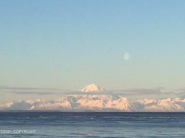Tr A Sterling Highway, Clam Gulch, AK 99568 (MLS #21-14989) :: Wolf Real Estate Professionals