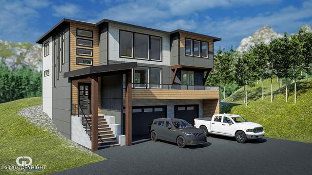 7970 N Morning Glory Drive, Palmer, AK 99645 (MLS #21-15) :: Berkshire Hathaway Home Services Alaska Realty Palmer Office