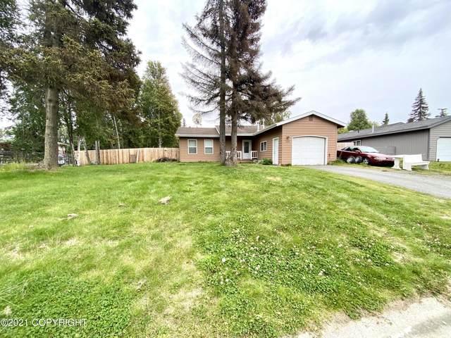 105 Haida Drive, Kenai, AK 99611 (MLS #21-15005) :: Wolf Real Estate Professionals