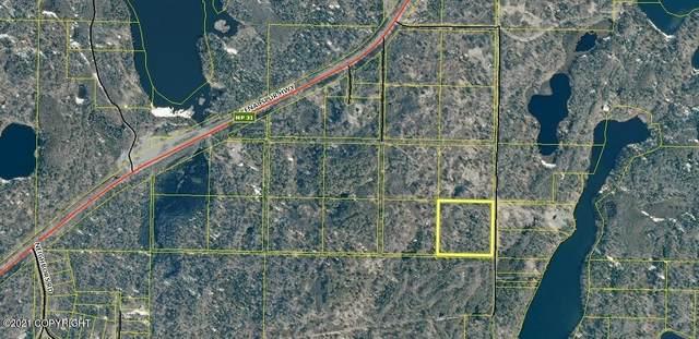L9 Horner Road, Nikiski/North Kenai, AK 99611 (MLS #21-15006) :: Wolf Real Estate Professionals