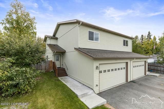 11441 Dawn Street, Eagle River, AK 99577 (MLS #21-15009) :: Wolf Real Estate Professionals