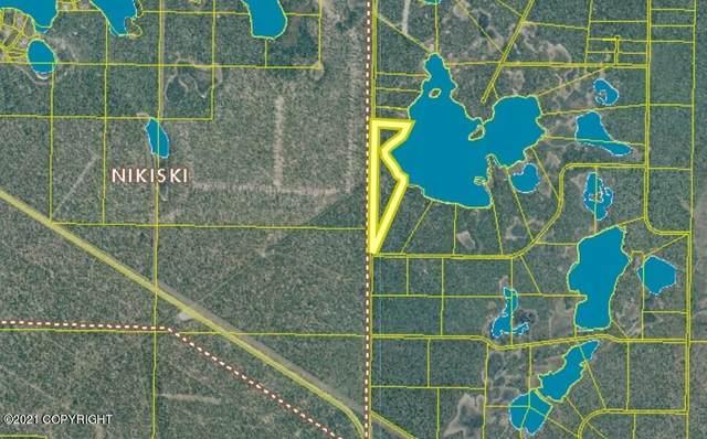 T39 Konovalof Lake, Nikiski/North Kenai, AK 99635 (MLS #21-15010) :: Wolf Real Estate Professionals