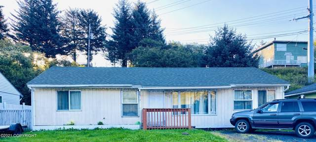 514 Carolyn Street, Kodiak, AK 99615 (MLS #21-15020) :: Wolf Real Estate Professionals