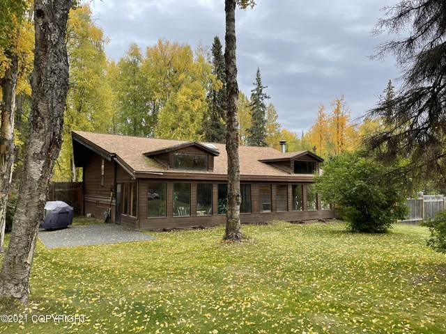 38260 Panoramic Drive, Sterling, AK 99672 (MLS #21-15021) :: Wolf Real Estate Professionals