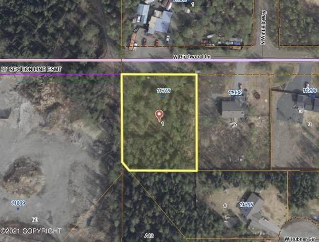 11378 Birchwood Lane, Houston, AK 99623 (MLS #21-15028) :: Wolf Real Estate Professionals