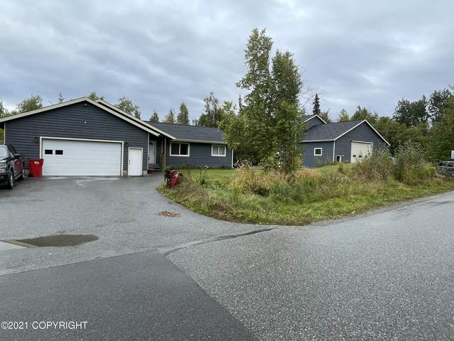3800 N Engstrom Road, Wasilla, AK 99654 (MLS #21-15042) :: Wolf Real Estate Professionals