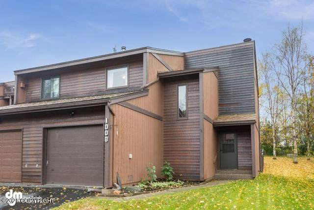 1008 W 80th Avenue, Anchorage, AK 99518 (MLS #21-15044) :: Berkshire Hathaway Home Services Alaska Realty Palmer Office