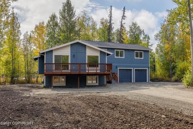 2000 E Porcupine Trail, Wasilla, AK 99654 (MLS #21-15049) :: Wolf Real Estate Professionals