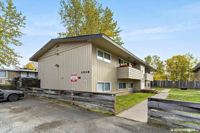 1016 W 25th Avenue, Anchorage, AK 99503 (MLS #21-15055) :: Wolf Real Estate Professionals