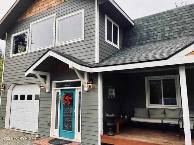 2681 N Cottonwood Loop, Wasilla, AK 99654 (MLS #21-15061) :: Wolf Real Estate Professionals